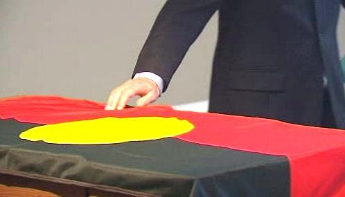 Ostatky australských aboriginců