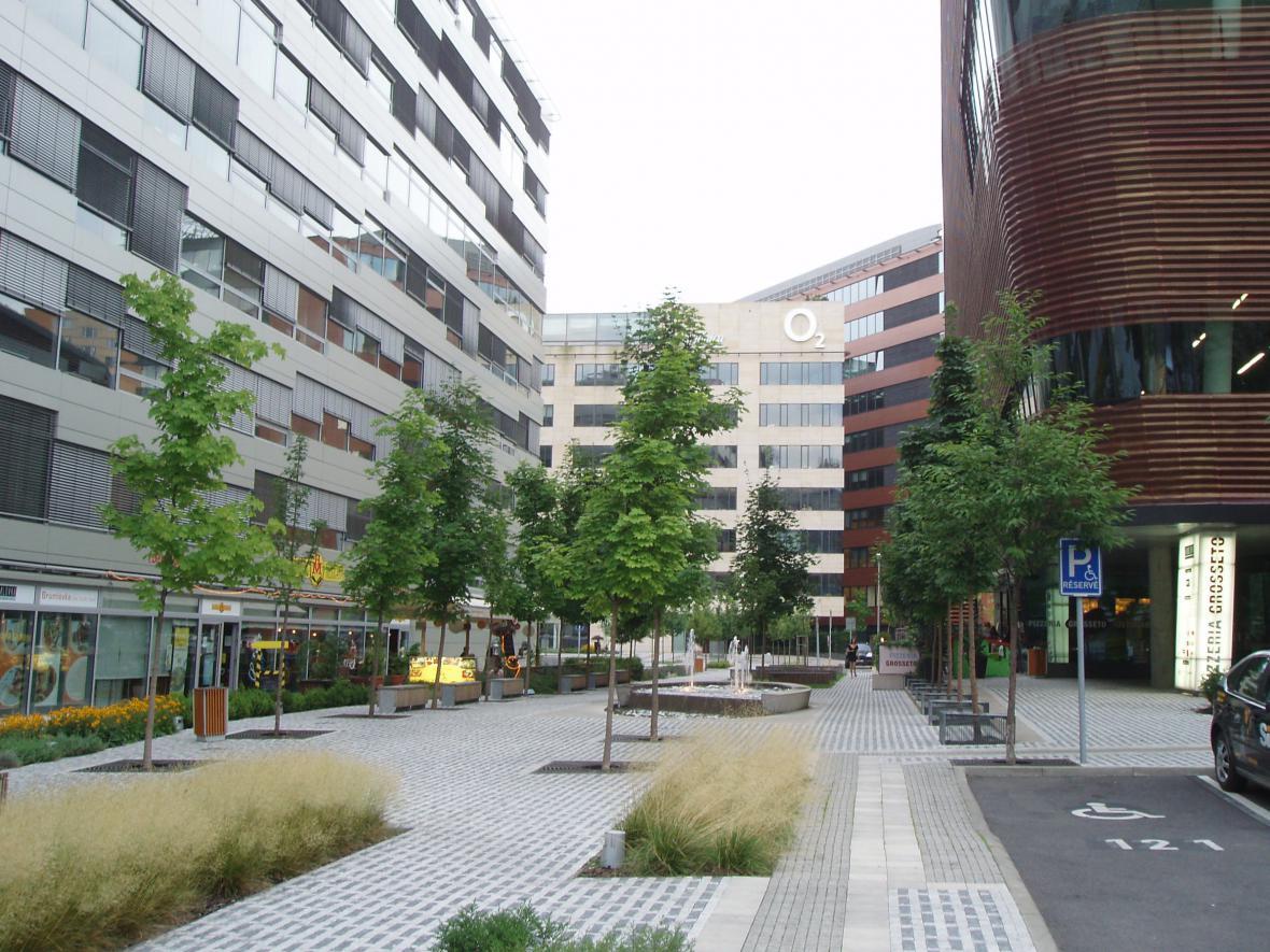 Administrativní centrum