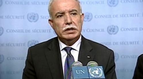 Rijád Malikí