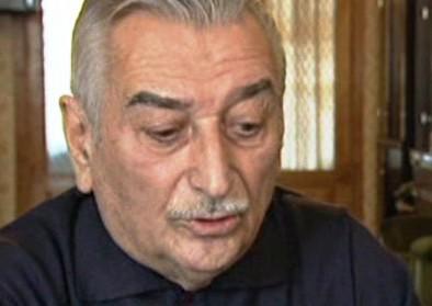 Vnuk někdejšího sovětského diktátora Stalina