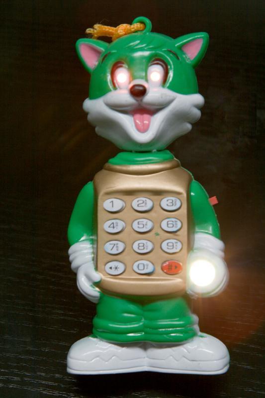 Telefon pro děti zakázaný ČOI