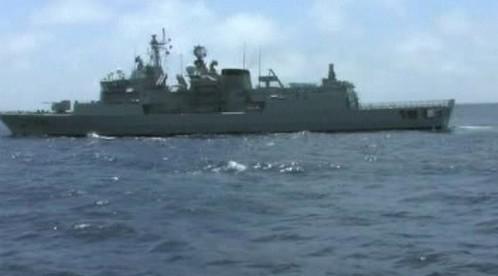 Loď NATO