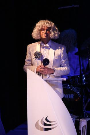 Prix Bohemia Radio 2009 / Aleš Cibulka