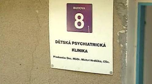 Dětská psychiatrická klinika
