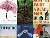 Kandidáti na Man Bookerovu cenu 2009