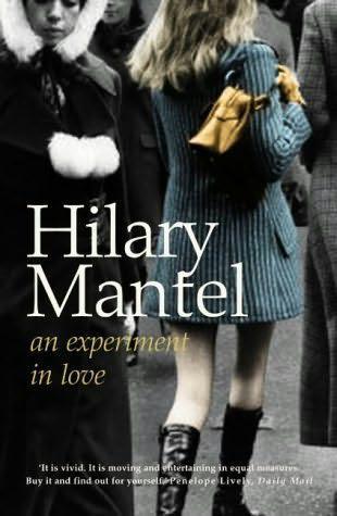 Hilary Mantelová: An Experiment in Love
