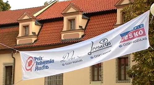 Prix Bohemia Radio 2009