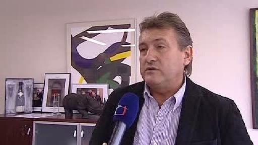 Podnikatel Jiří Soukup