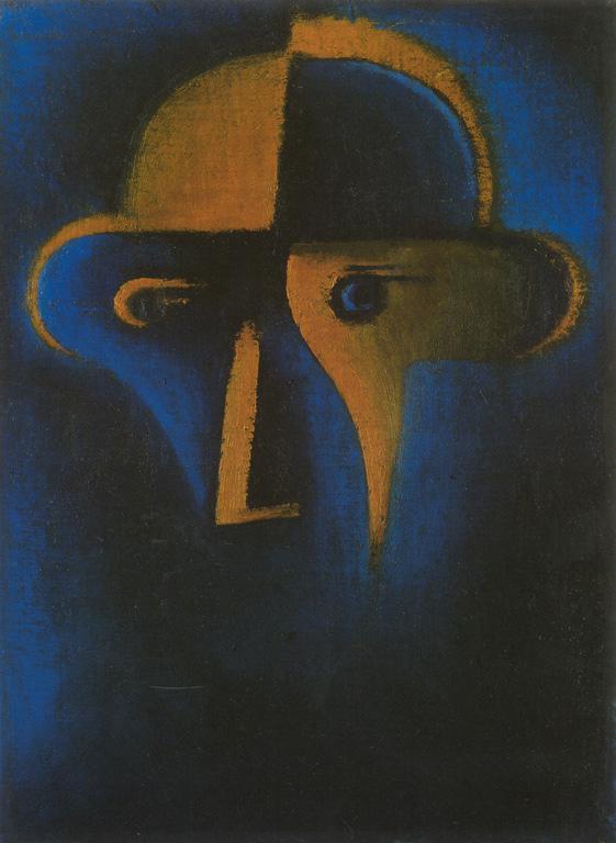Z díla Josefa Čapka