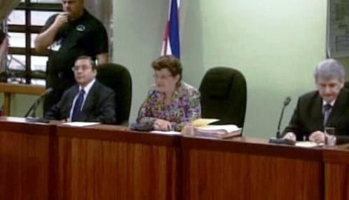 Kostarický soud