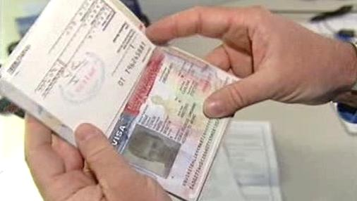Pobytové vízum