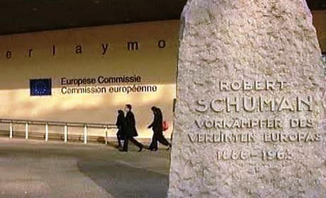 Komise EU