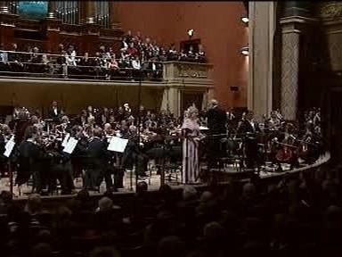 Česká filharmonie s Magdalenou Koženou