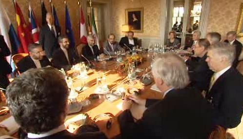 Jednání v Ženevě