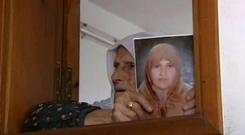 Matka Palestinky, která má být propuštěna