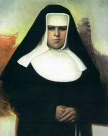 Marie Restituta Kafková