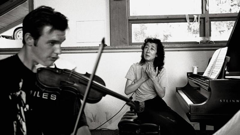 Snímek Annie Leibovitzové