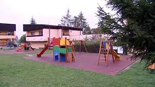 Areál SOS dětské vesničky v Karlových Varech