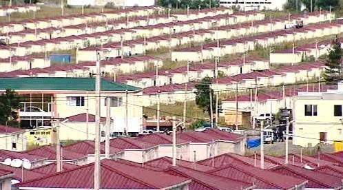 Uprchlický tábor v Cerovani