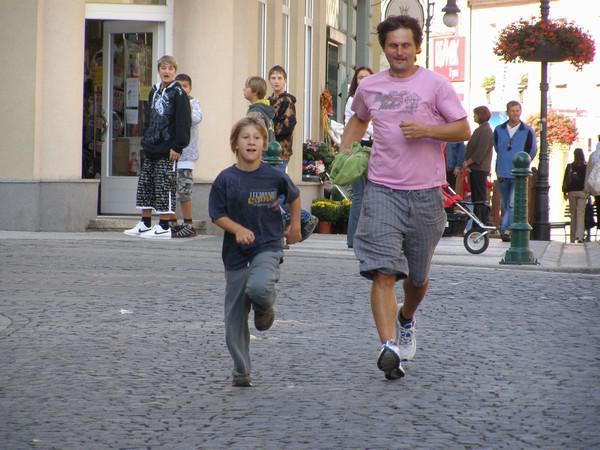 Běh naděje 2009