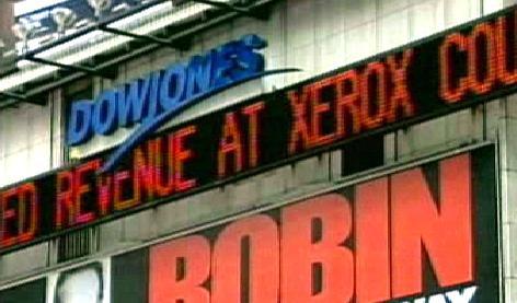 Společnost Xerox