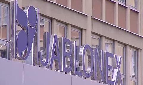 Společnost Jablonex