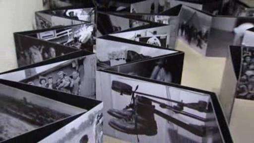 Muzeum MuMo / zahajovací instalace