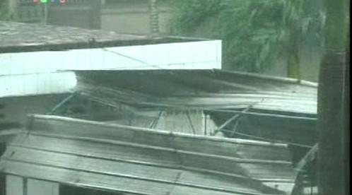 Tajfun ve Vietnamu