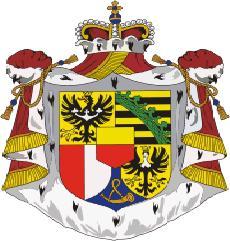 Rodový znak Lichtenštejnů