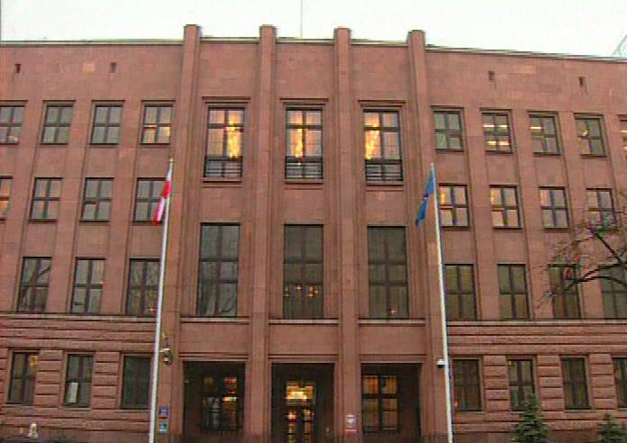 Polská vláda