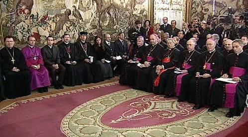 Ekumenická rada církví