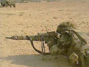 Francouzští vojáci v Afghánistánu