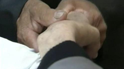 Korejské rodiny se po 50 letech mohly opět setkat