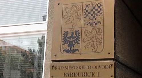 Úřad městského obvodu Pardubice I.