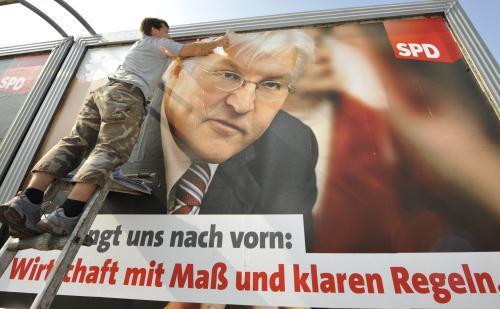 Předvolební kampaň SPD