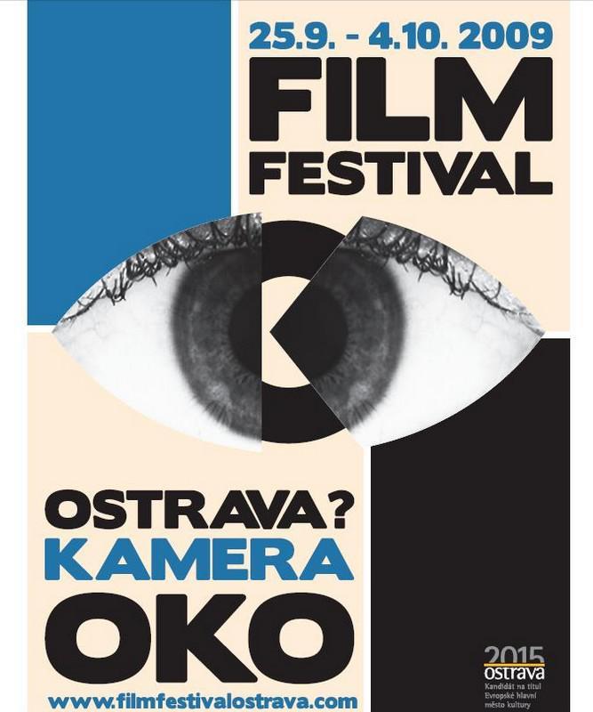 Festivalový plakát