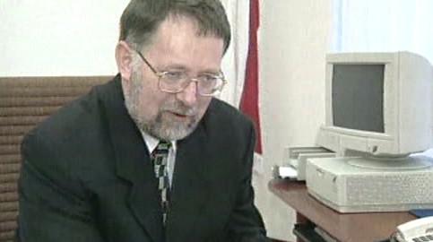 Jaroslav Bašta