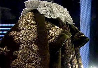 Obleček pro Jezulátko