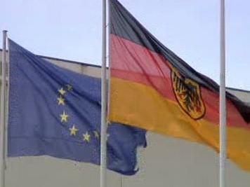 Německo a EU