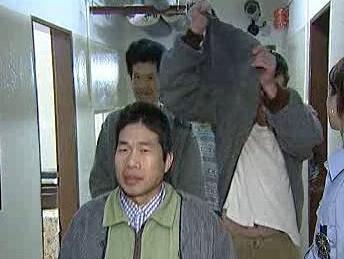 Severekorejští uprchlíci