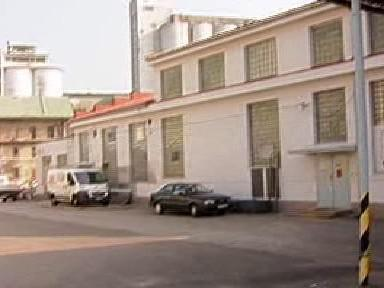 Areál bývalé mlékárny v Jičíně