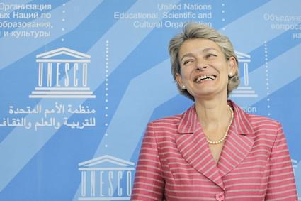 Irina Bokovová