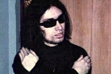 Daniel Tupý