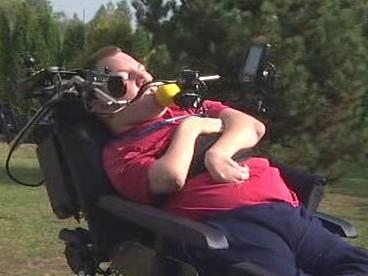 Speciální vozík