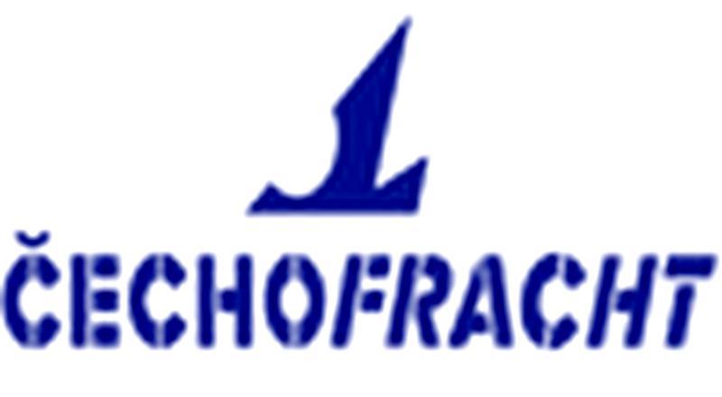 Logo společnosti Čechofracht