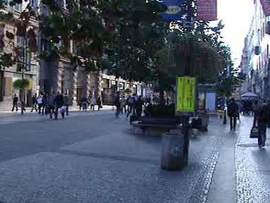 Ulice Na Příkopě