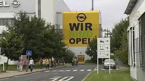 Firma Opel