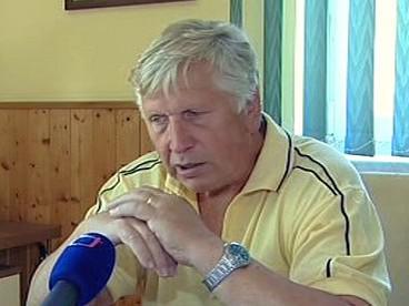 Jiří Halberštát