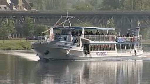 Loď Porta Bohemica