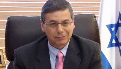 Danny Ajalon